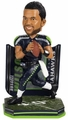 Russell Wilson (Seattle Seahawks) 2016 NFL Name and Number Bobblehead Forever Collectibles