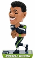 Russell Wilson (Seattle Seahawks) 2017 NFL Caricature Bobble Head by Forever Collectibles