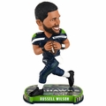 Russell Wilson (Seattle Seahawks) 2017 NFL Headline Bobblehead Forever Collectibles