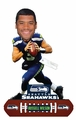 Russell Wilson (Seattle Seahawks) 2018 NFL Baller Series Bobblehead by Forever Collectibles