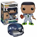 Russell Wilson (Seattle Seahawks) NFL Funko Pop! Series 2