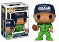 Russell Wilson (Seattle Seahawks) NFL Funko Pop! Series 4