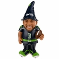Russell Wilson (Seattle Seahawks) NFL Player Gnome By Forever Collectibles