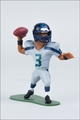 Russell Wilson (Seattle Seahawks) NFL smALL PROs Series 2 McFarlane CHASE