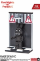 RWQFSFASXC w/ Office Door (Five Nights At Freddy's) Micro Set McFarlane Construction Set Series 2