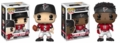 Ryan/Jones (Atlanta Falcons) NFL Funko Pop! Series 4 Combo
