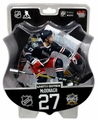 "Ryan McDonagh (New York Rangers) 2017-18 NHL Winter Classic LE 6"" Figure Imports Dragon ONLY 950"