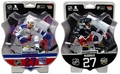 "Ryan McDonagh (New York Rangers) PLUS Winter Classic LE 2017-18 NHL 6"" Figure Imports Dragon Combo (2)"