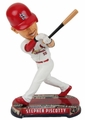 Stephen Piscotty (St. Louis Cardinals) 2017 MLB Headline Bobble Head by Forever Collectibles