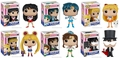 Sailor Moon Funko Pop!