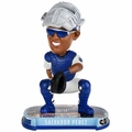 Salvador Perez (Kansas City Royals) 2017 MLB Headline Bobble Head by Forever Collectibles