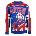 Sammy Watkins #14 (Buffalo Bills) NFL Player Ugly Sweater