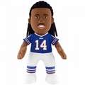 "Sammy Watkins (Buffalo Bills) 10"" NFL Player Plush Bleacher Creatures"