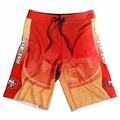 San Francisco 49ers Gradient NFL Board Shorts