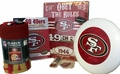 San Francisco 49ers Man Cave Package