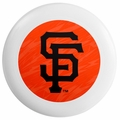 San Francisco Giants MLB High End Flying Discs By Forever Collectibles