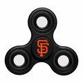 San Francisco Giants MLB Team Three Way Spinner