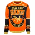 San Francisco Giants Retro Cotton Sweater By Klew