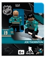 San Jose Sharks NHL OYO Minifigures