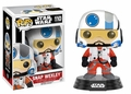 Snap Wexley (Star Wars: Episode VII The Force Awakens) Funko Pop! Series 3
