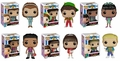 Saved by the Bell Funko Pop! Complete Set (6)