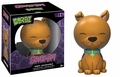 "Scooby Doo 3"" Dorbz By Funko Series 1"