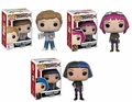 Scott Pilgrim vs the World Funko Pop!