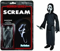 Scream Ghostface ReAction 3 3/4-Inch Retro Action Figure