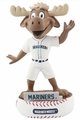 Seattle Mariners Mascot 2018 MLB Baller Series Bobblehead by Forever Collectibles