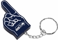 Seattle Seahawks #1 Foam Finger Keychain