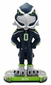Blitz (Seattle Seahawks) Mascot 2017 NFL Headline Bobble Head by Forever Collectibles