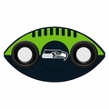 Seattle Seahawks NFL Team Football Spinner