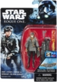 Sergeant Jyn Erso (EADU) Star Wars Rogue One 3 3/4 Action Figure Single Pack