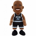 "Shaquille O'Neal (Orlando Magic) 10"" NBA Player Plush Bleacher Creatures"