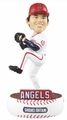 Shohei Ohtani (Los Angeles Angels) 2018 MLB Baller Series Bobblehead by Forever Collectibles
