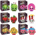 "Shopkins Funko 4"" Vinyl Figure Complete Set (6)"