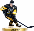 "Sidney Crosby (Pittsburgh Penguins) 2015 NHL 2.5"" Figure Imports Dragon #/1000"