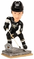 Sidney Crosby (Pittsburgh Penguins) 2015 Springy Logo Action Bobble Head Forever Collectibles