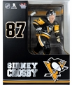 "Sidney Crosby (Pittsburgh Penguins) 2017-18 NHL 12"" Figure Imports Dragon ONLY 1850"