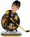 Sidney Crosby (Pittsburgh Penguins) 2016 NHL Name and Number Bobblehead Forever Collectibles