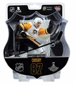 "Sidney Crosby (Pittsburgh Penguins) 2017 Champ Limited Edition 2017-18 NHL 6"" Figure Imports Dragon ONLY 2850"