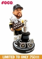 Sidney Crosby (Pittsburgh Penguins) 3X Stanley Cup Champion Ring Base Exclusive Bobblehead by FOCO #/750