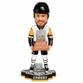 Sidney Crosby (Pittsburgh Penguins) Conn Smythe (MVP) 2017 Stanley Cup Champions BobbleHead