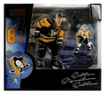 Sidney Crosby (Pittsburgh Penguins) Imports Dragon 2016-17 NHL 2-Pack Box Set Limited Edition of 848 Exclusive