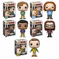 Silicon Valley Complete set (5) Funko Pop!