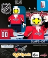 Slapshot Mascot (Washington Capitals): Gen1 NHL OYO Minifigure