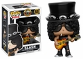 Slash (Guns N Roses) Pop! Rocks Funko Pop!