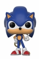 Sonic with Ring (Sonic the Hedgehog) Funko Pop!
