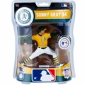 """Sonny Gray (Oakland A's) 2016 MLB 6"""" Figure Imports Dragon THE PLAYERS CLUBHOUSE�"""