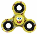 Spongebob Squarepants Printed 3 Way Spinner